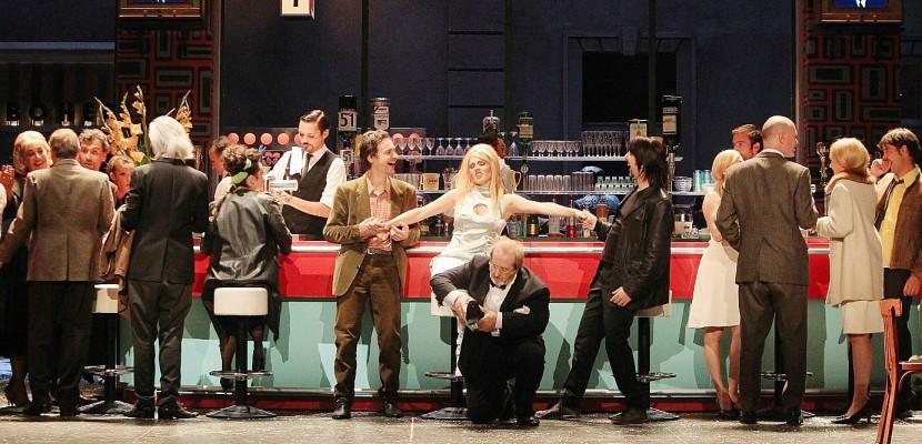 Le Théâtre des Arts de Rouen accueille La Bohême de Puccini