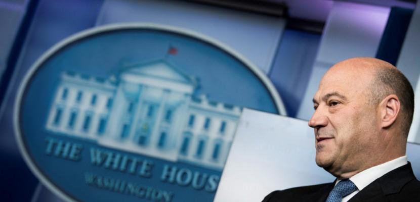 Washington exclut d'alléger les sanctions visant la Russie