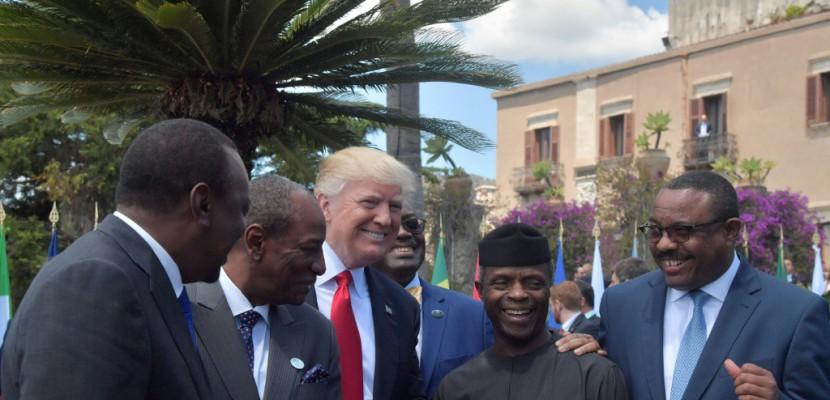 L'Afrique, si proche et si loin des préoccupations du G7