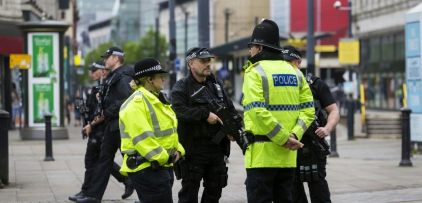 Manchester: nouvelle arrestation dans l'enquête sur l'attentat