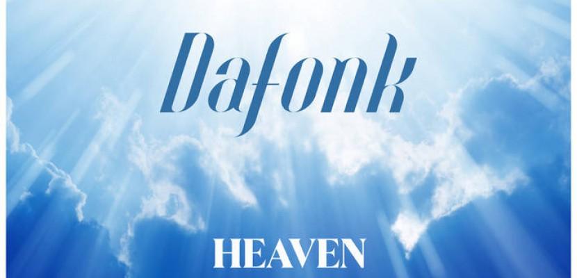 Heaven, le nouvel album de Dafonk