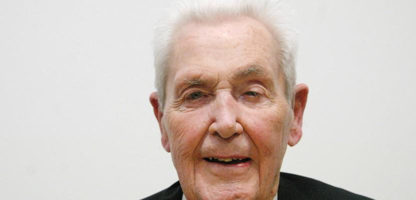 Débarquement : l'Amiral Brac de la Perrière est décédé