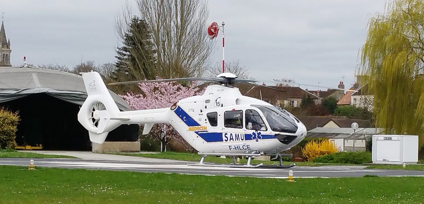 Orne : six blessés graves dans un accident àCarrouges