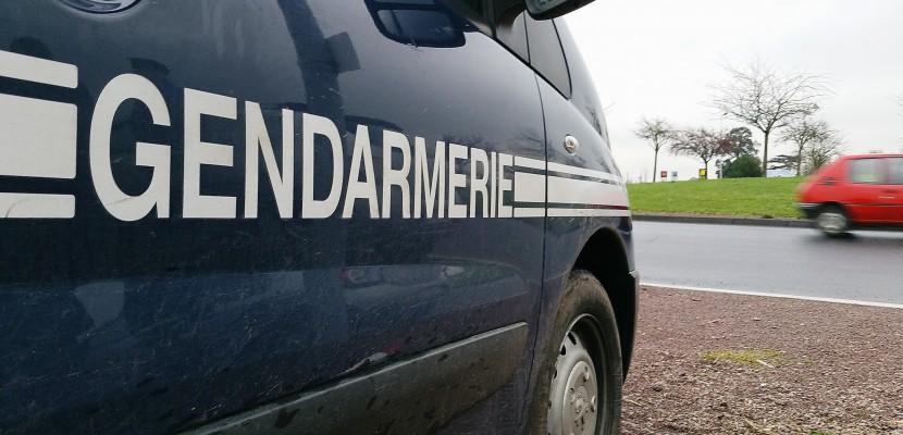 Normandie. La gendarmerie appelle des témoins ayant vu une Clio sur un accident mortel