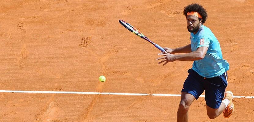 Roland-Garros: Tsonga et Monfils en piste