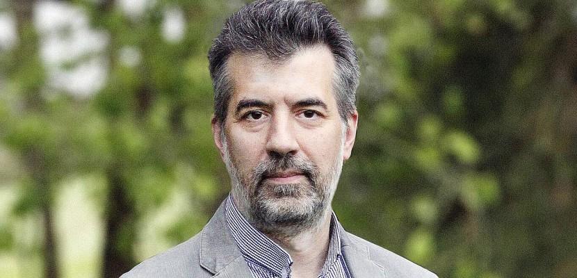 Orne : l'anti GDE Pierre Ristic veut devenir député