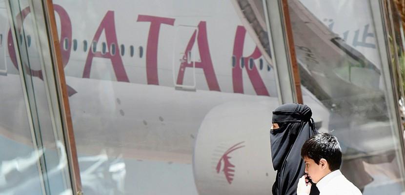 Trump propose d'apaiser la crise entre le Qatar et ses voisins du Golfe
