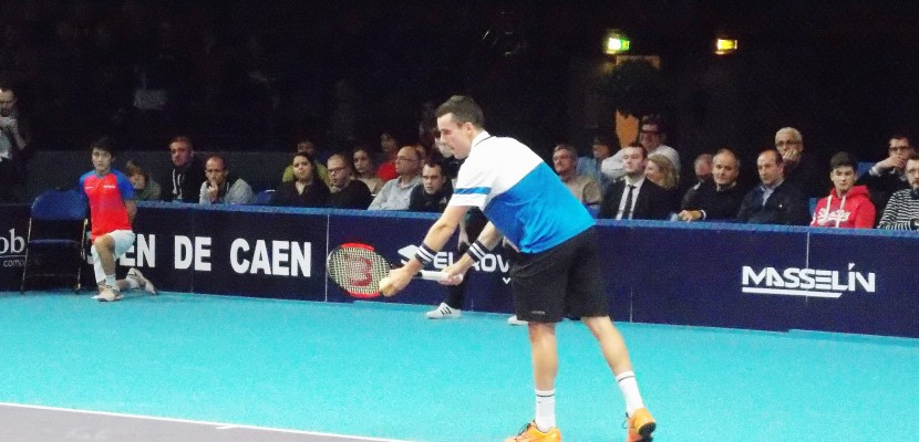 Tennis. Du beau monde à l'Open sur gazon de Deauville-Trouville