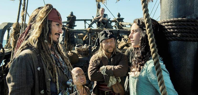 Pirates des Caraïbes: la vengeance de Salazar, un film qui manque de souffle épique