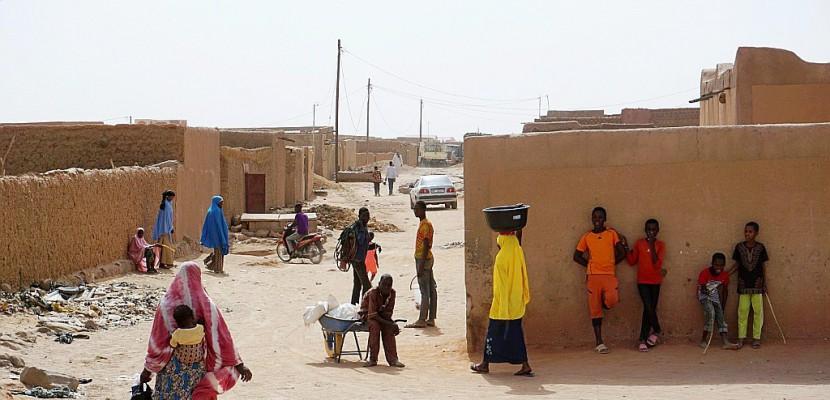 Niger: Agadez, carrefour de l'espoir et des rêves brisés