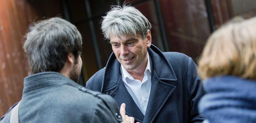 """PCF : """"Je serai un député combatif"""", assure Sébastien Jumel, nouveau député"""