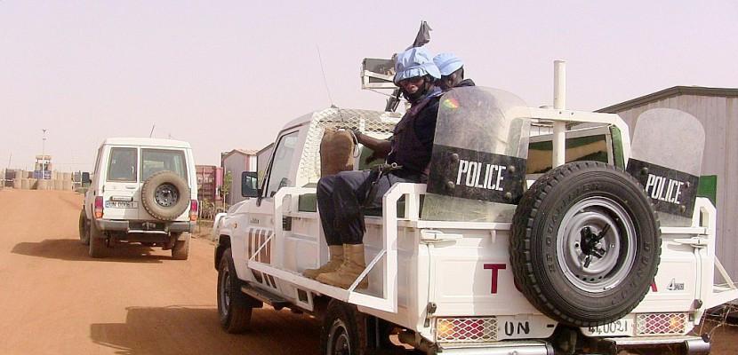 ONU: accord entre Paris et Washington sur une force anti-jihadistes au Sahel (diplomates)