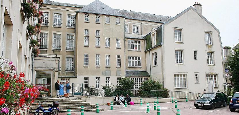 Décès d'un résident : l'hôpital de Bayeux reconnu coupable d'homicide