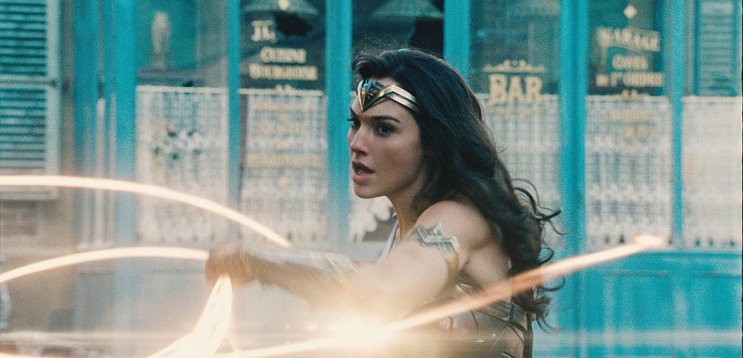 Wonder Woman, un film assez scolaire