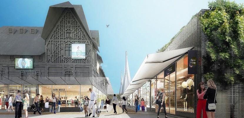 Village des marques à Honfleur: plus de 300 emplois à pourvoir