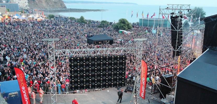 Tendance Live : Tendance Ouest fête ses auditeurs à Granville