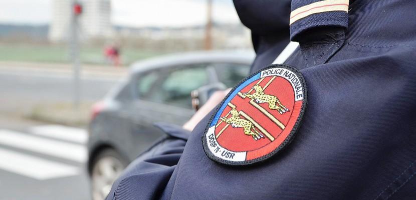 Seine-Maritime : un policier chute de 6 mètres depuis le toit d'un garage