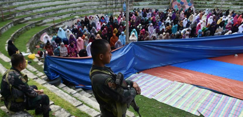 Philippines: l'armée décrète une trêve pour l'Aid al-Fitr