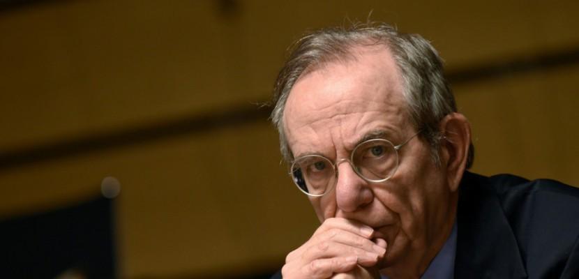 L'Italie prête à verser jusqu'à 17 milliards d'euros pour sauver 2 banques