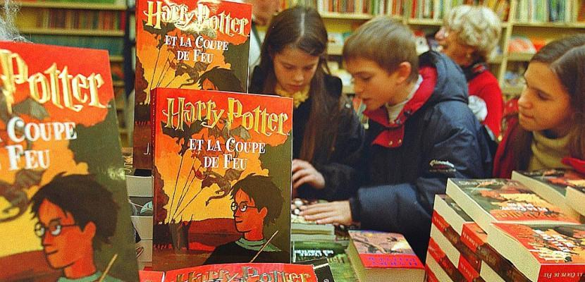 La saga littéraire Harry Potter: les raisons d'un succès