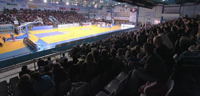 Basket et hand à Caen : subventions en hausse pour les pros