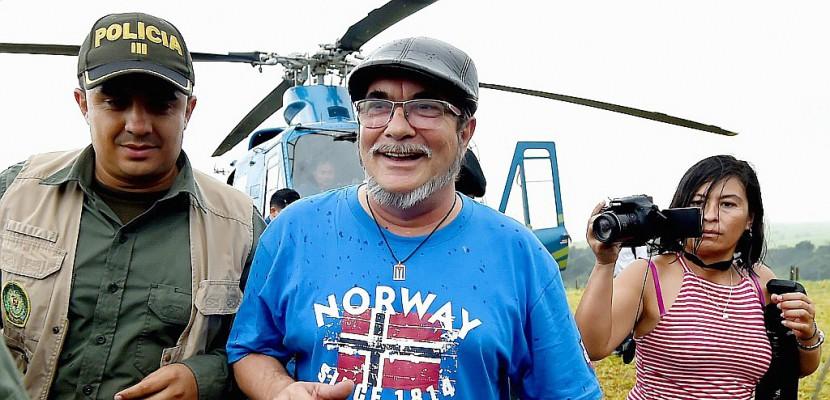 Colombie: la guérilla des Farc a achevé la remise de ses armes (Onu)