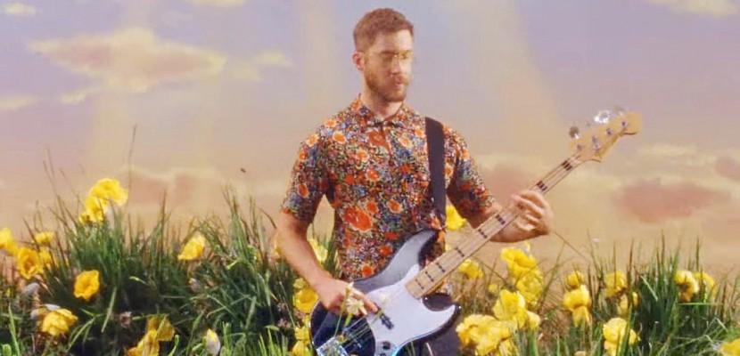 Calvin Harris invite Pharrell Williams et Katy Perry dans Feels