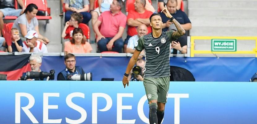 Euro Espoirs: Espagne-Allemagne, une finale de luxe et inédite