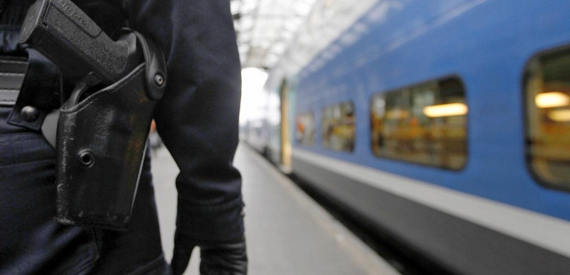 Colis suspect : la gare du Havre évacuée