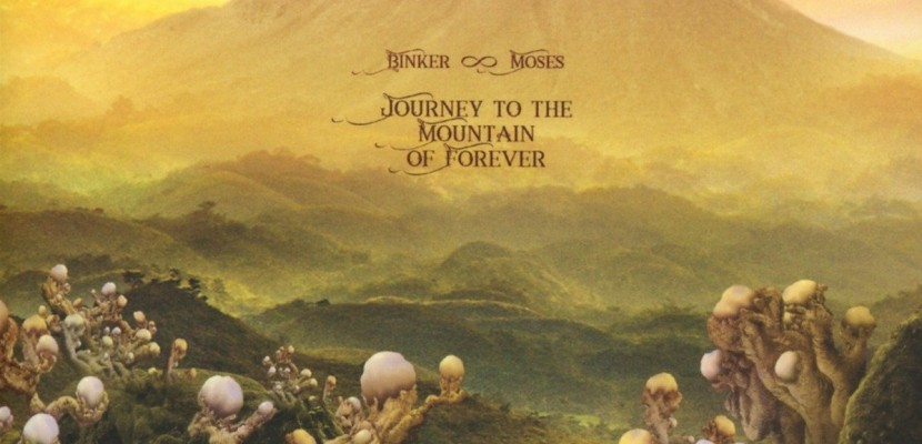 Jazz: Journey to the Mountain of Forever