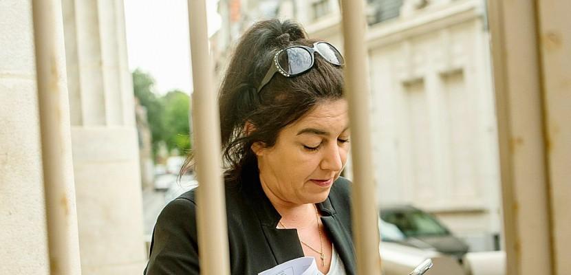 Migrants: le parquet fait appel de la dispense de peine de Béatrice Huret