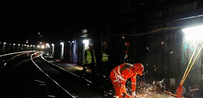 La RATP entame ses travaux estivaux et fermera des tronçons