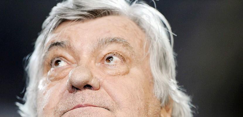 Le foot français rend hommage à Louis Nicollin