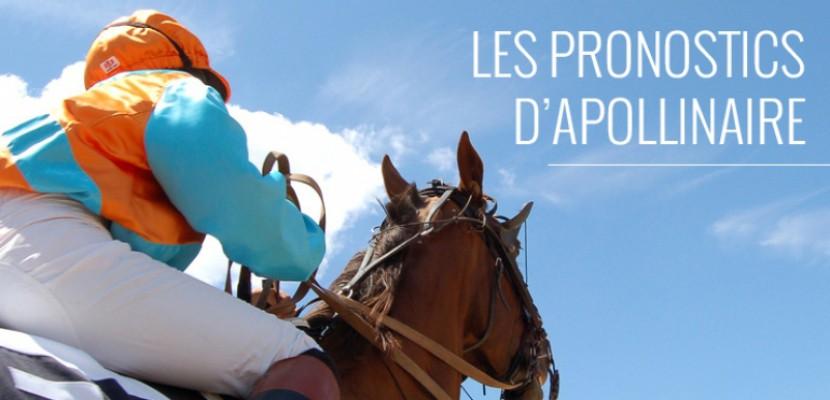 Vos pronostics hippiques gratuits pour le Tiercé-Quarté-Quinté de ce Dimanche 2 Juillet à Saint-Cloud