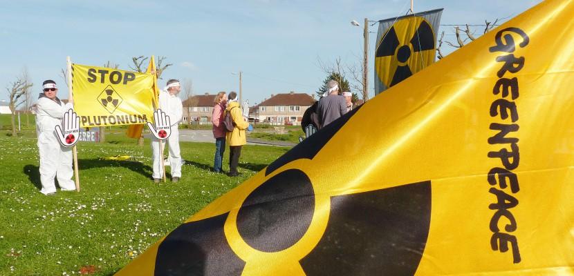 Transport de mox : les anti-nucléaires se préparent, les gendarmes aussi