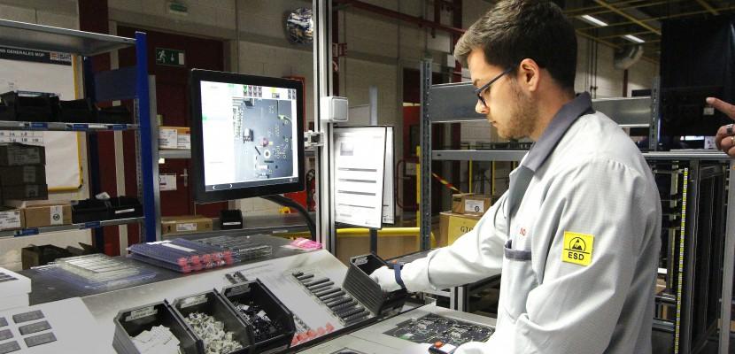 Productivité : Bosch en Normandie inspire l'industrie française