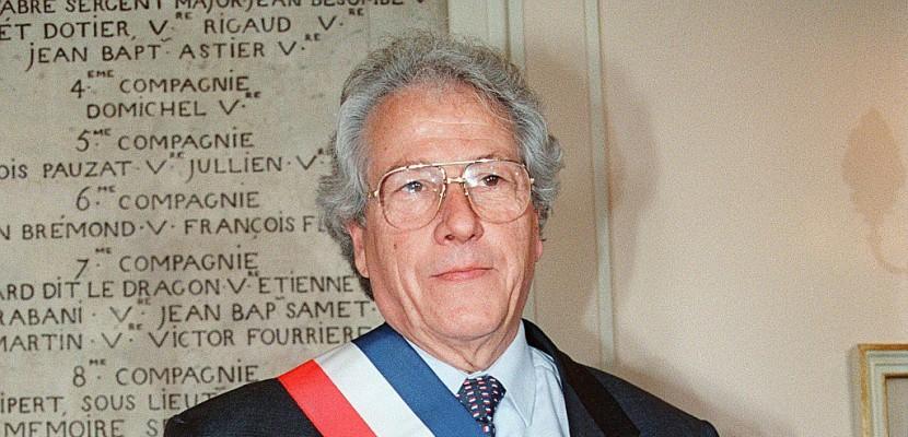 Décès de Robert Vigouroux, figure singulière de la gauche marseillaise