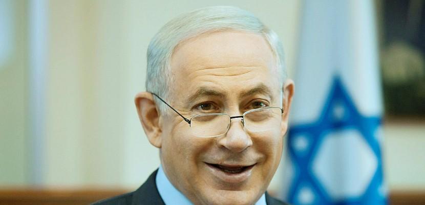 Netanyahu attendu en Hongrie, un soutien controversé pour Orban