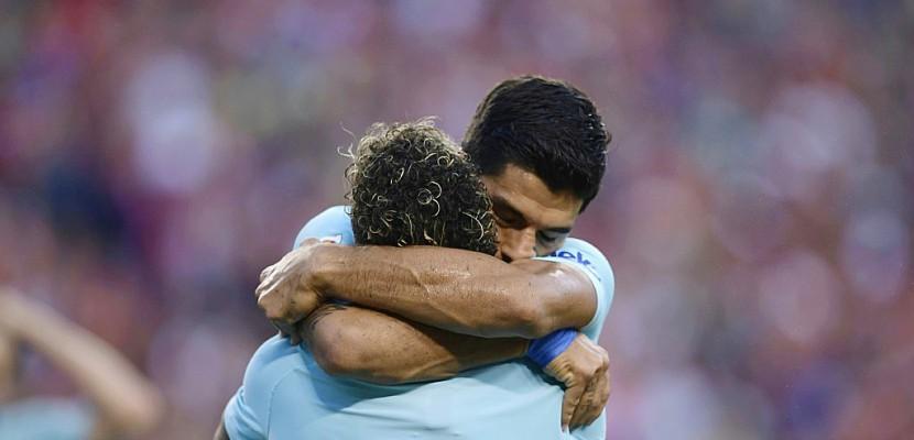 Neymar, l'enfant chéri d'une Seleçao en manque de cracks