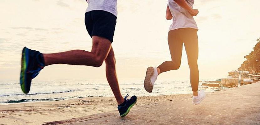 La pratique du jogging interdite en Sierra-Leone