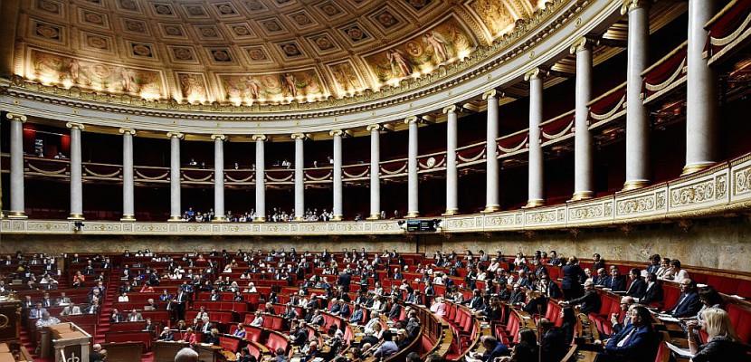 Moralisation: clap de fin au Parlement sur le premier volet