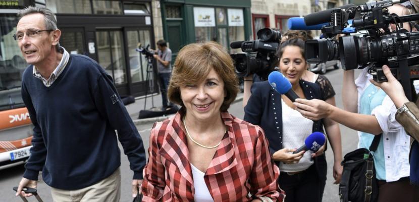 Affaire Grégory: Murielle Bolle remise en liberté sous contrôle judiciaire