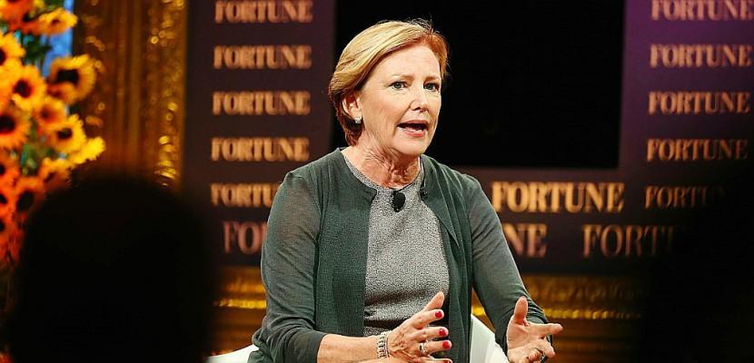 Aux Etats-Unis, les femmes PDG, une cible privilégiée des financiers ?