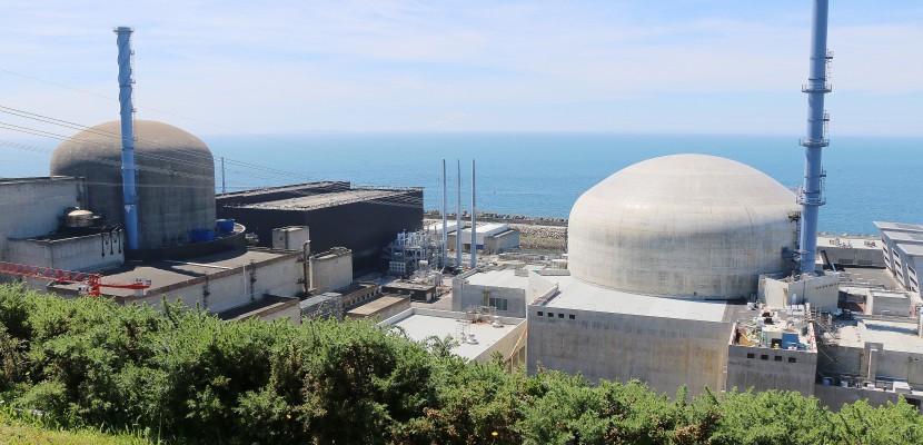 Flamanville : des déchets du site nucléaire refont surface