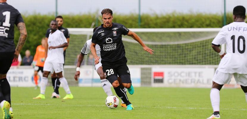 Caen - Saint-Etienne : Da Silva de retour, Sankoh toujours out pour Malherbe