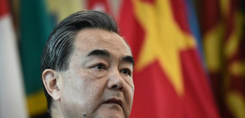 Corée du Nord: la Chine reste en retrait face à l'escalade