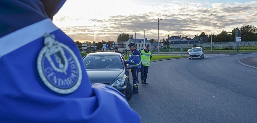 Week-end du 15 août : 35 permis de conduire retirés dans l'Eure