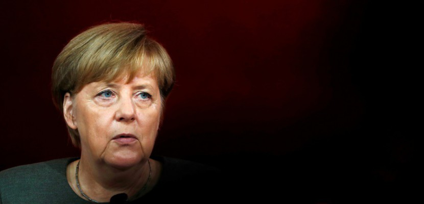 "Ankara ne doit pas ""abuser"" d'Interpol, avertit Merkel"