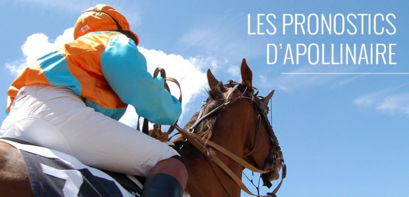 Vos pronostics gratuits pour le Quinté de ce lundi 21 août  à Chateaubriand