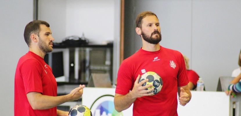 Handball (Proligue). Les Vikings de Caen entrent dans le dur